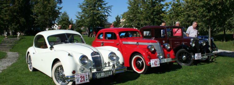 Rallye Posázaví 2016